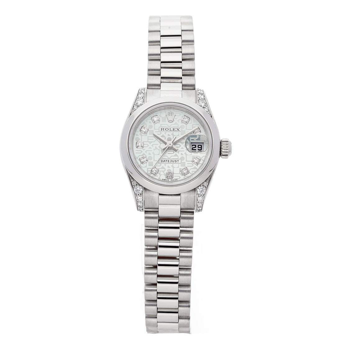 Rolex Datejust 179296