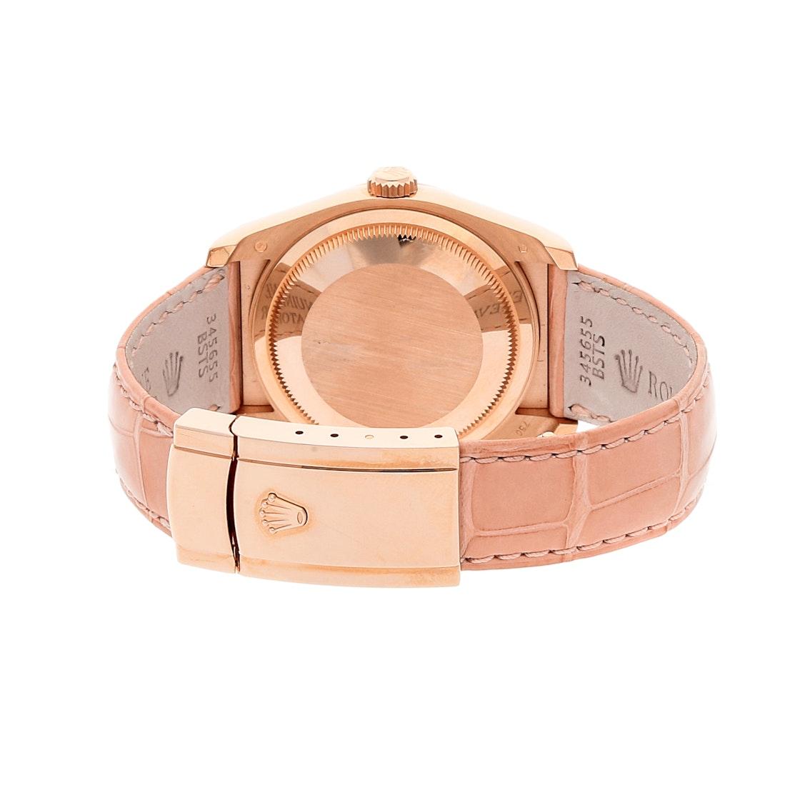 Rolex Datejust 116135