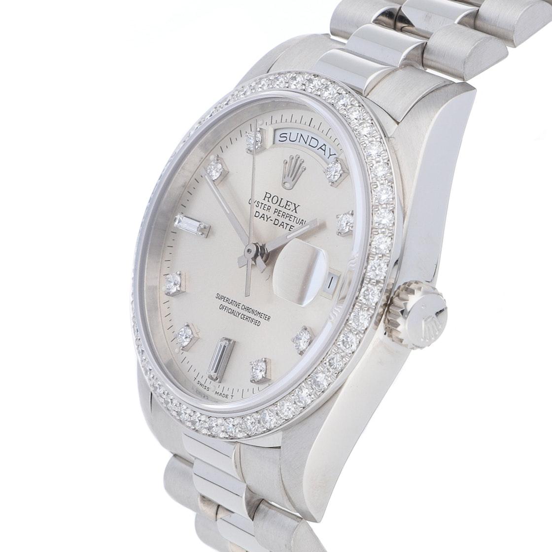 Rolex Day-Date 18346