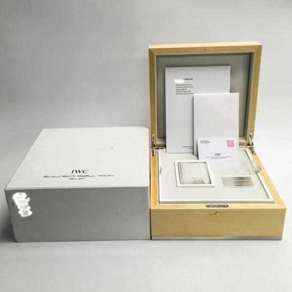 IWC Big Pilot Limited Edition IW5002-02