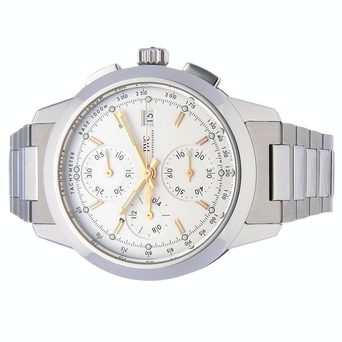 IWC Ingenieur Chronograph IW3808-01