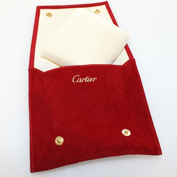 Cartier Santos Galbee 82036288
