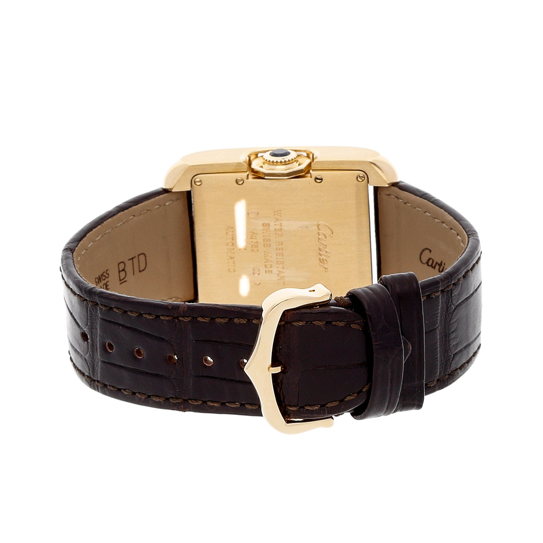 Cartier Tank Anglaise W5310030