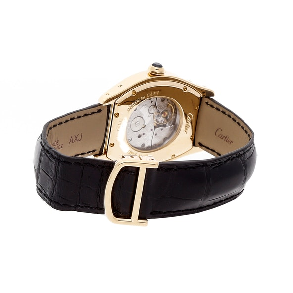 Cartier Tortue Large W153195