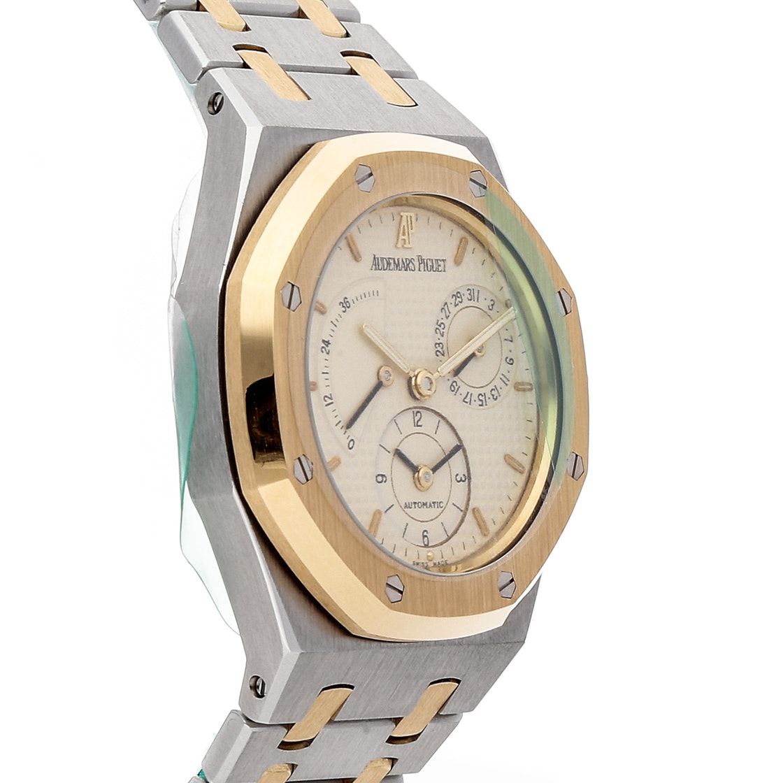 Audemars Piguet Royal Oak Dual Time Power Reserve 25730SA.OO.0789SA.02