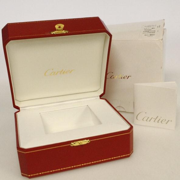 Cartier Ronde Solo de Cartier Large W6701005