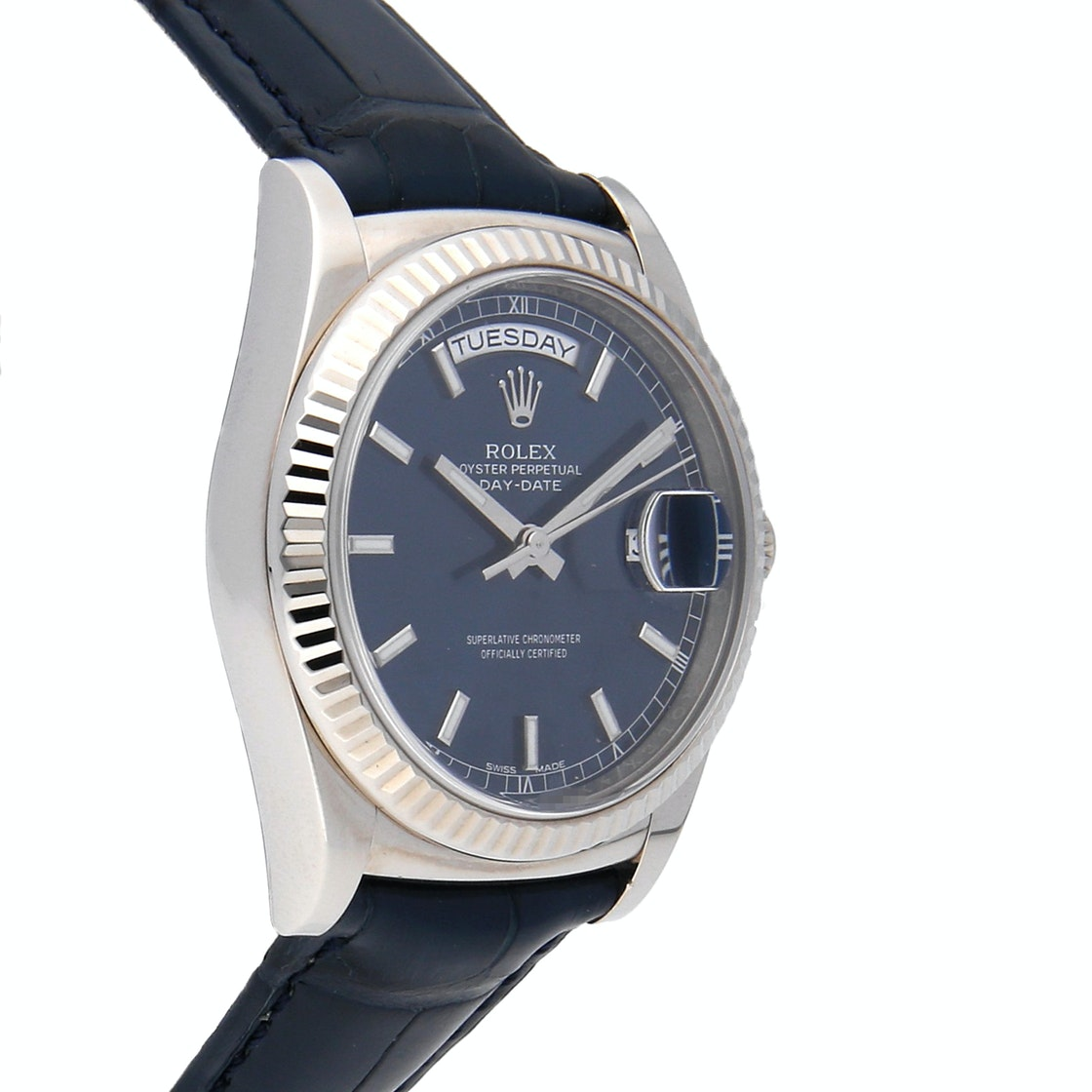 Rolex Day-Date 118139