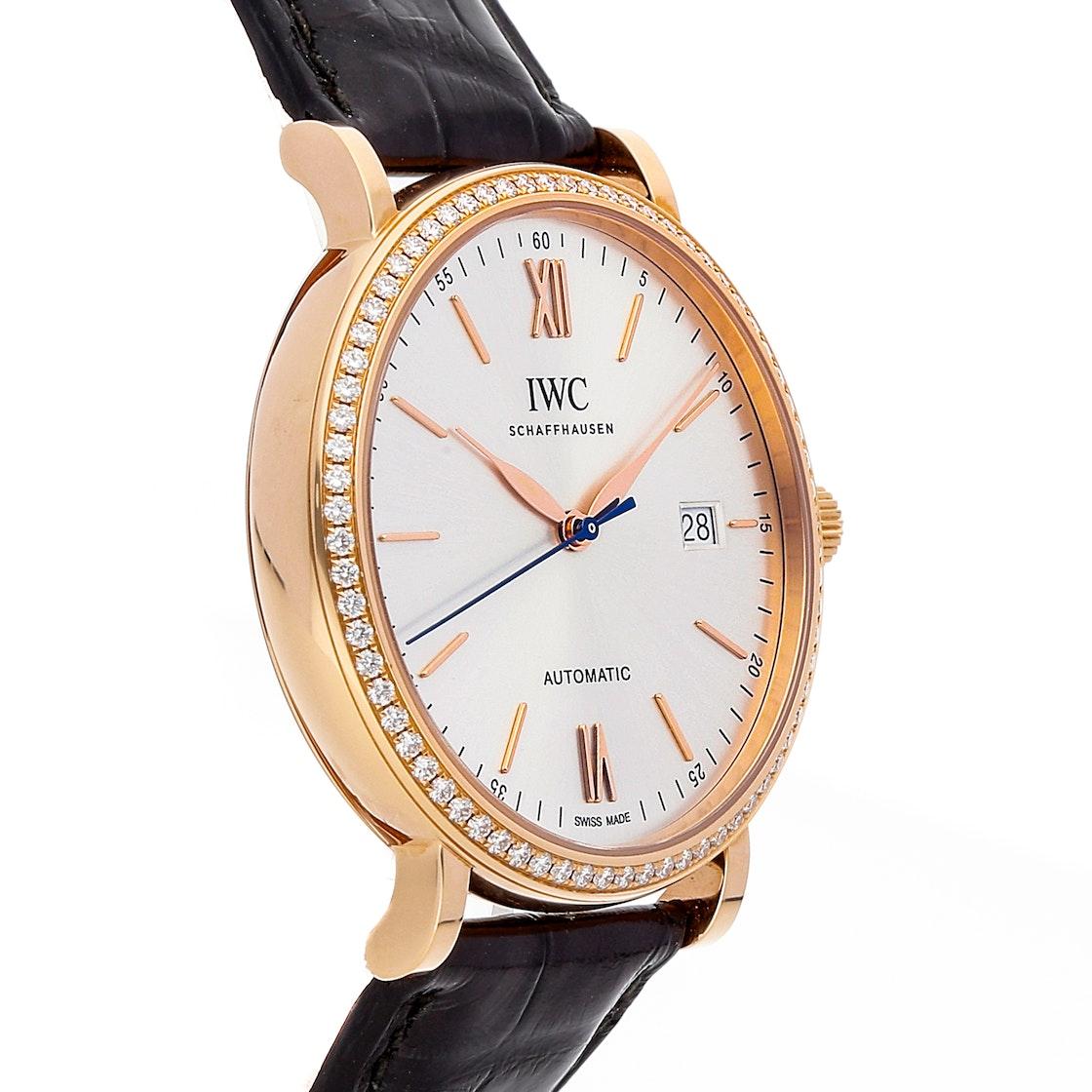 IWC Portofino IW3565-15