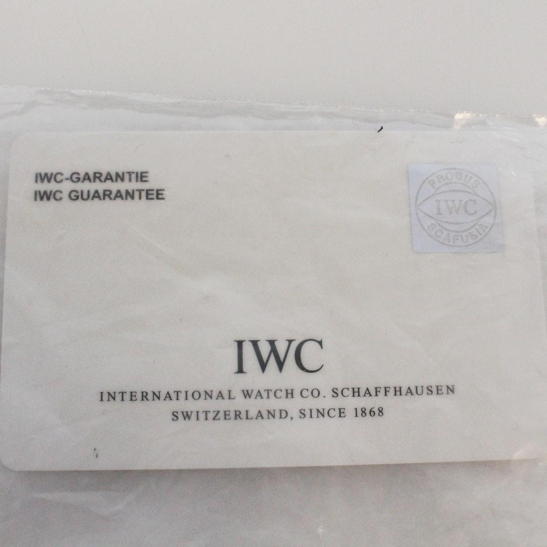 IWC Portofino IW3533-13