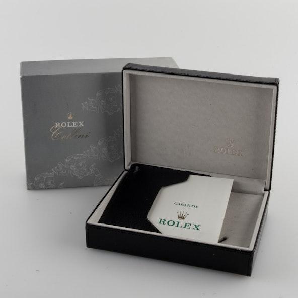 Rolex Cellini 4133