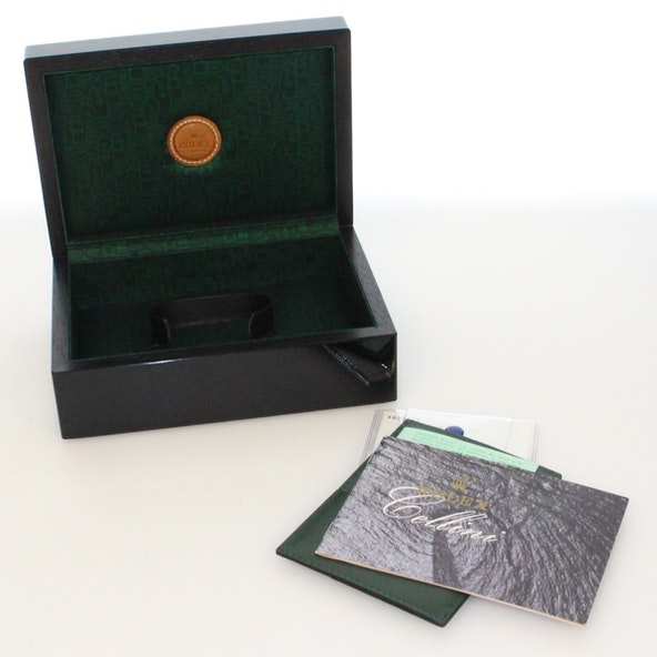 Rolex Cellini 6622/9