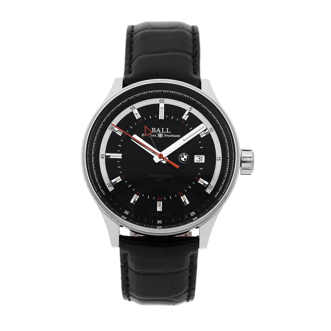 Ball Watch Company GMT GM3010C-LCFJ-BK