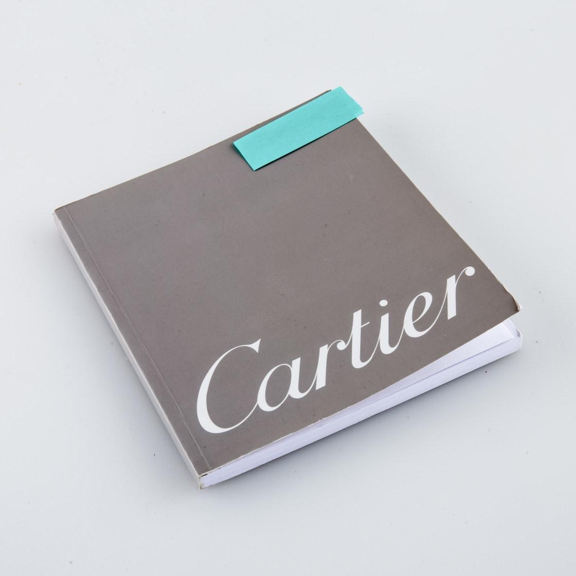 Cartier Roadster 2510