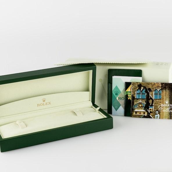 Rolex Vintage Cellini R52416030