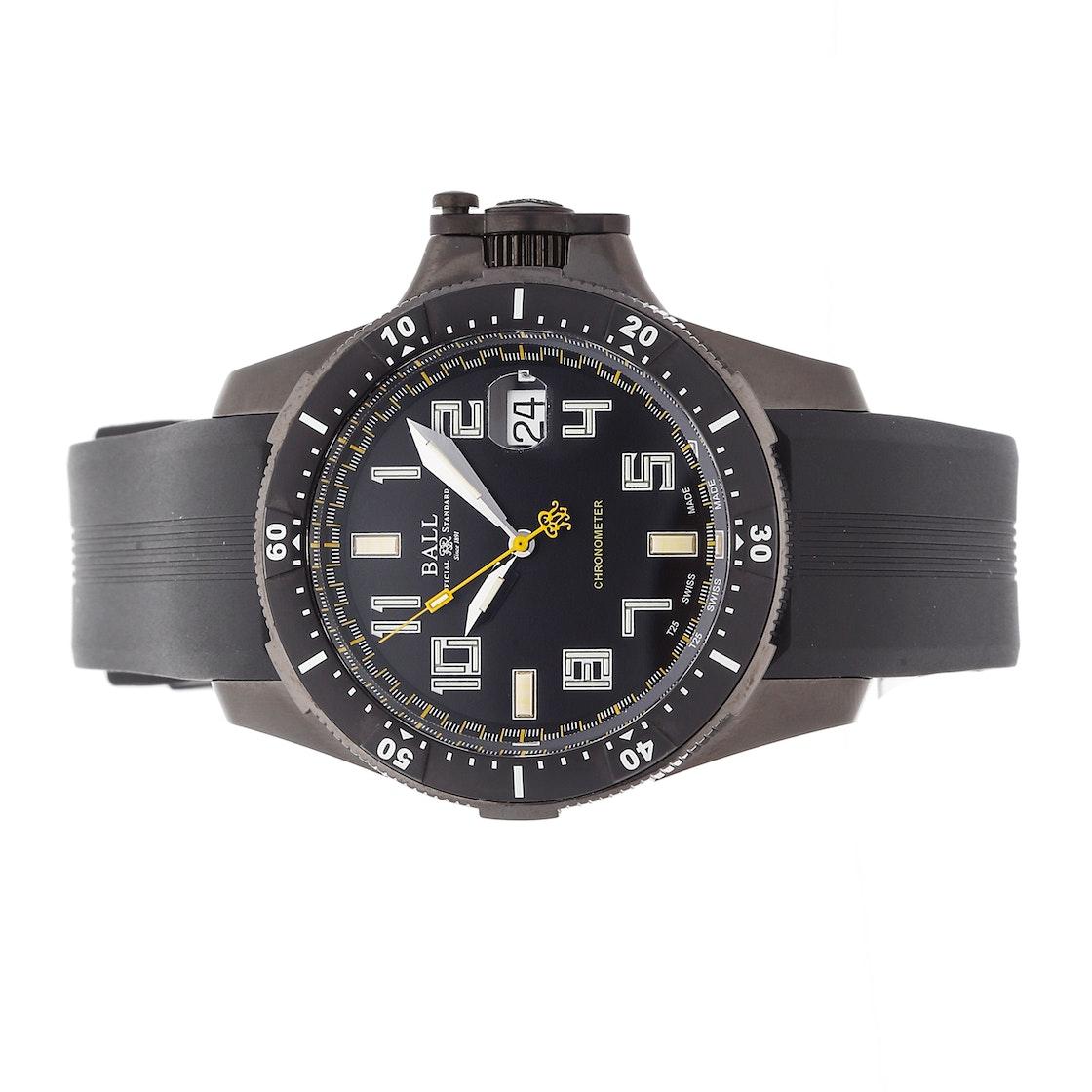 Ball Watch Company Engineer Hydrocarbon DM2176A-P1CAJ-BK