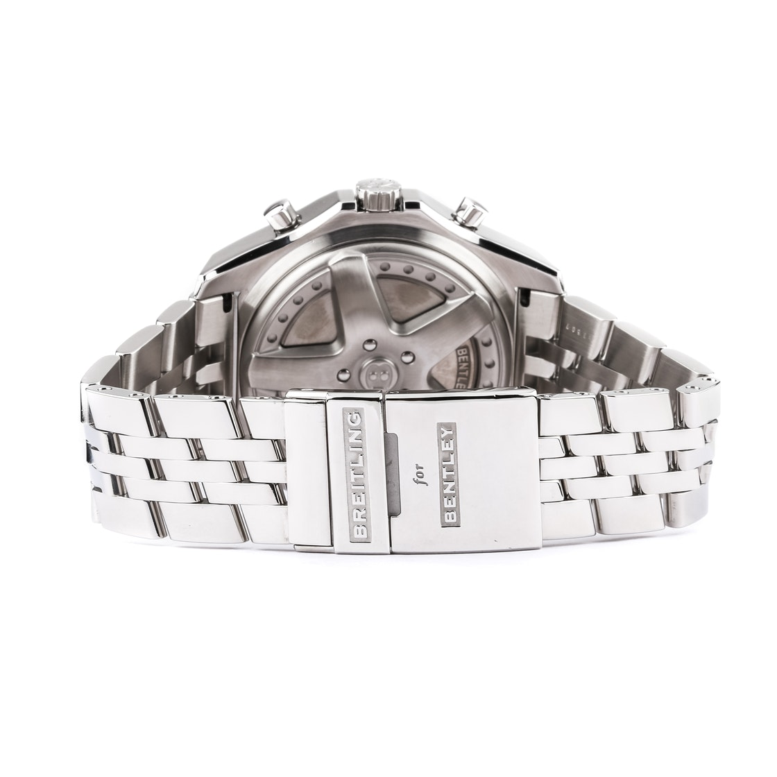 Breitling for Bentley 6.75 A44362