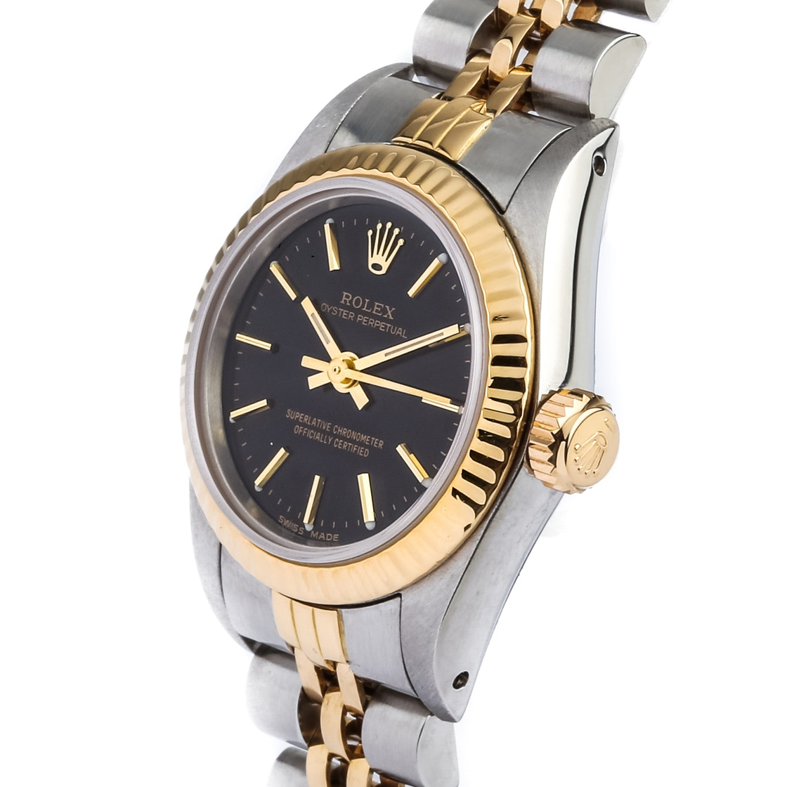 Rolex Oyster Perpetual Ladies 67193