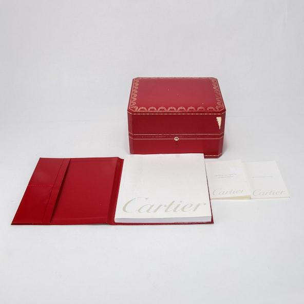 Cartier Panthere Ruban  2420