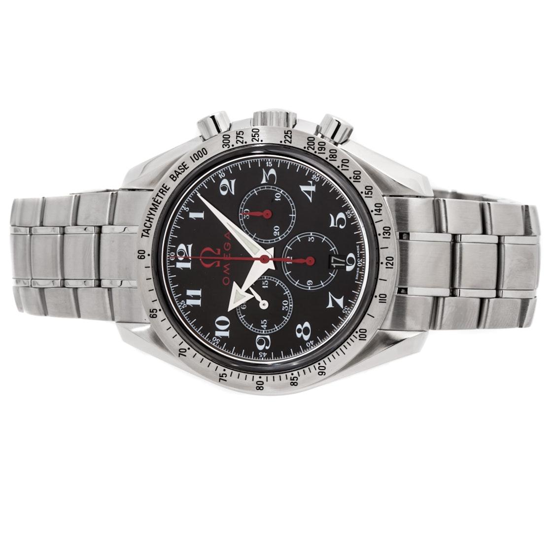 Omega Speedmaster Broad Arrow Chronograph 3556.50.00