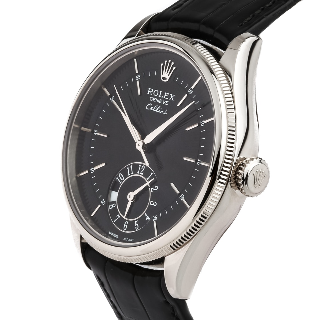 Rolex Cellini Dual Time 50529-007