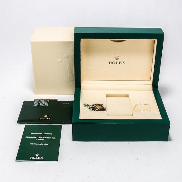 Rolex Day-Date President 118135