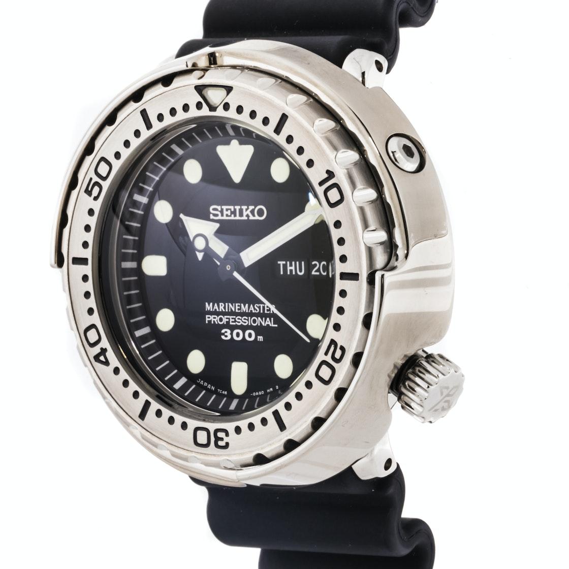 Seiko Prospex Marine Master SBBN033