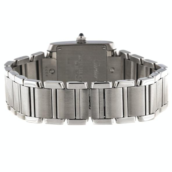 Cartier Tank Francaise 2384