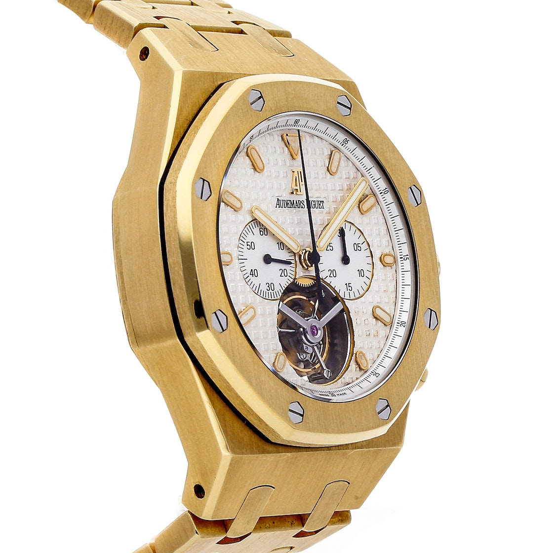 Audemars Piguet Royal Oak Tourbillon Chronograph 25977BA.OO.1205BA.02