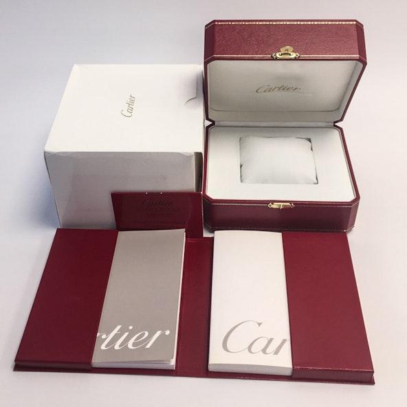 Cartier Tank Francaise W51012Q4