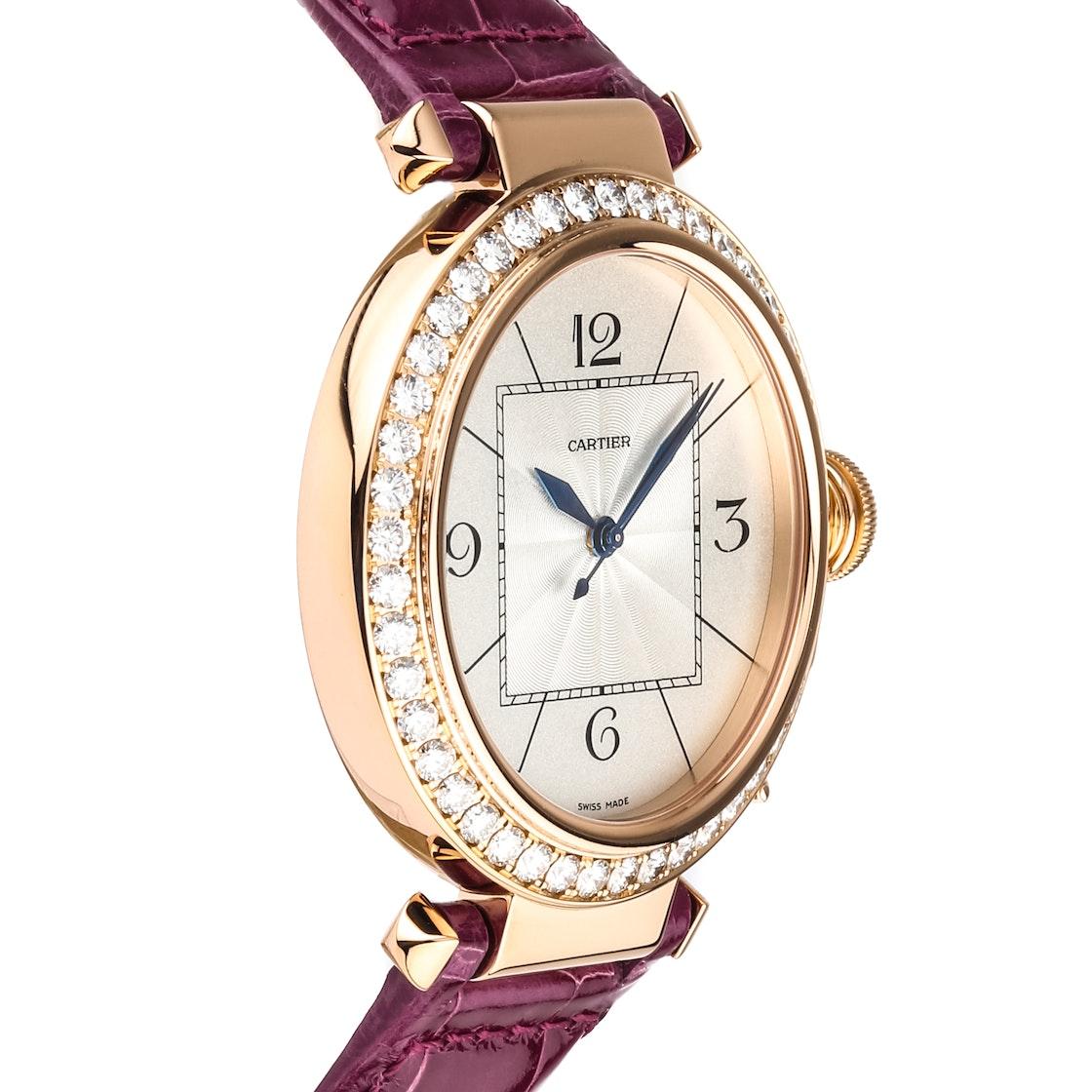 Cartier Pasha de Cartier XL WJ120151