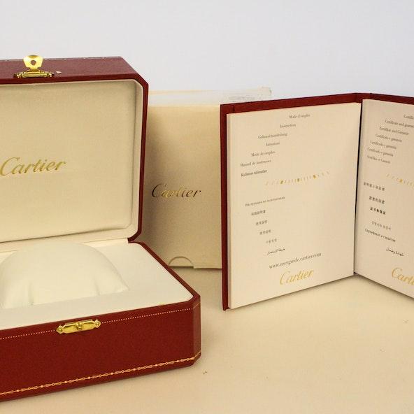 Cartier Ronde Solo de Cartier W6701011