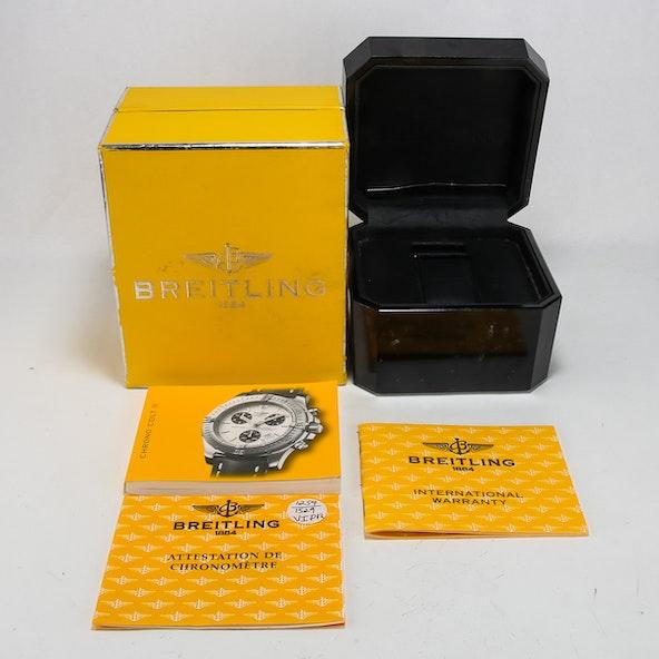 Breitling Colt Chronograph A73380