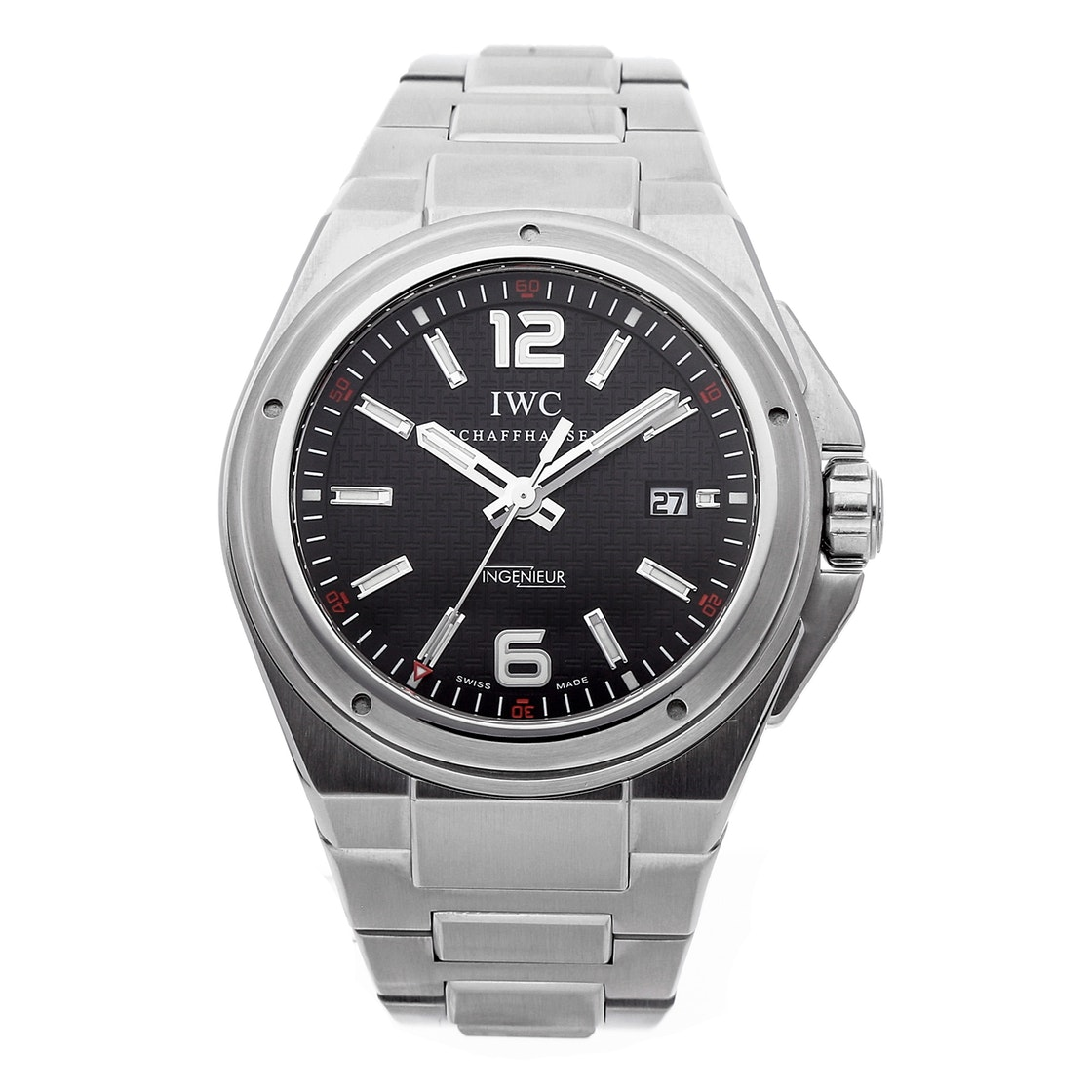 IWC Ingenieur Mission Earth IW3236-04