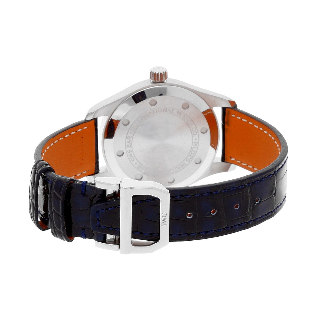 IWC Pilot's Watch IW3240-08
