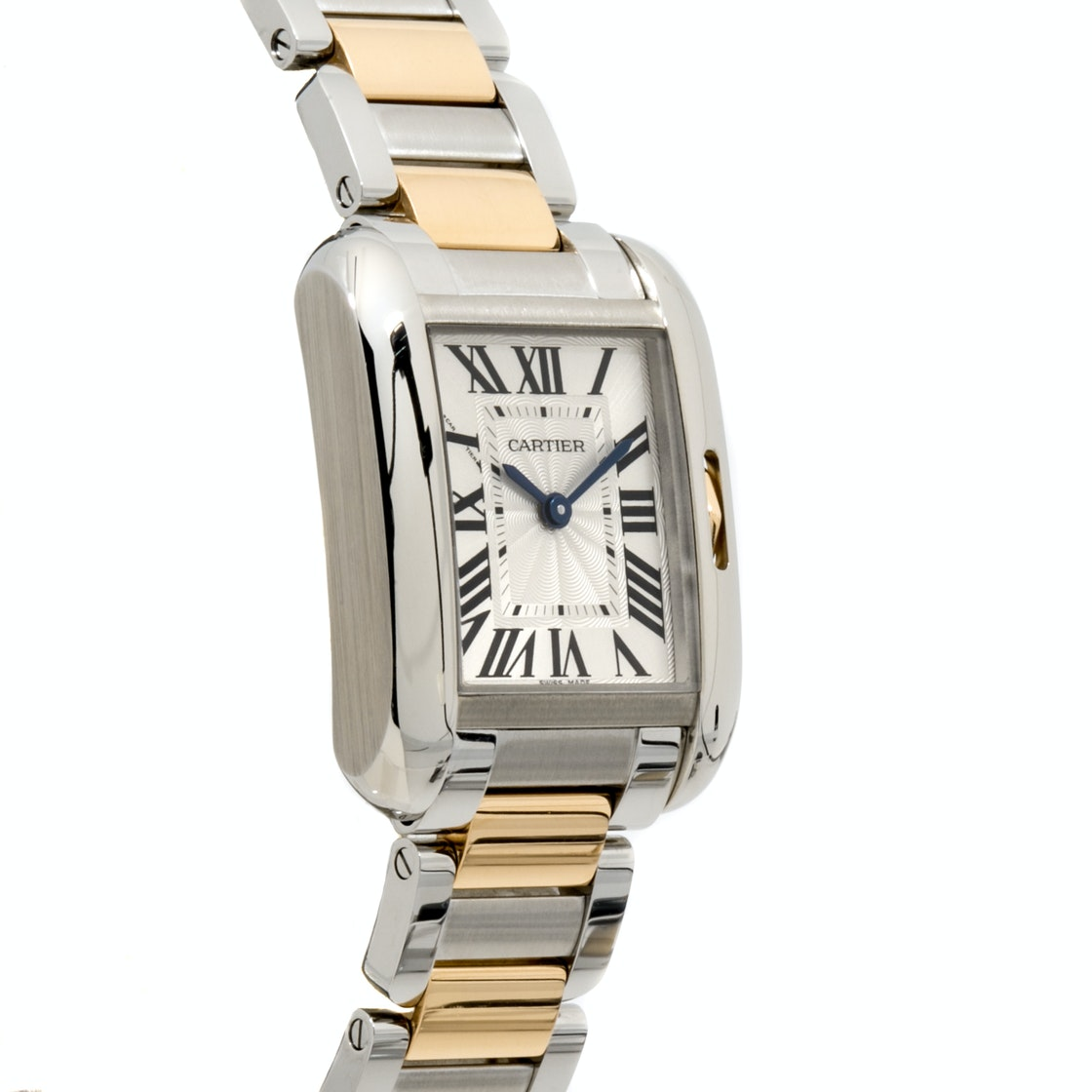 Cartier Tank Anglaise W5310036