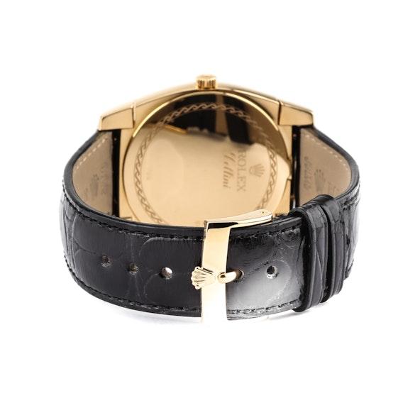Rolex Cellini Cestello 5330/8