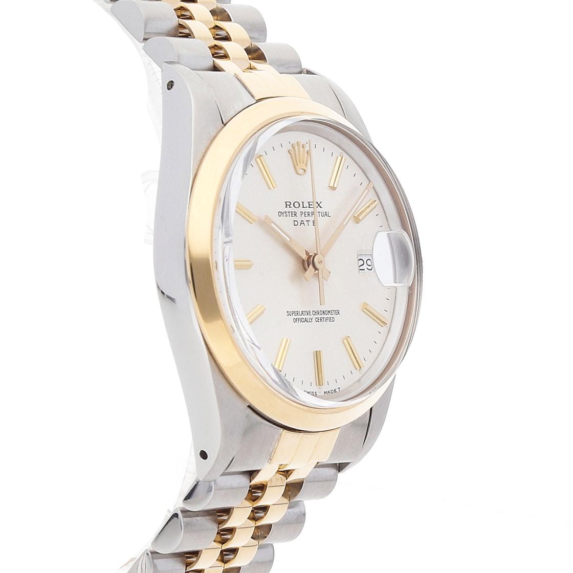 Rolex Datejust 15003