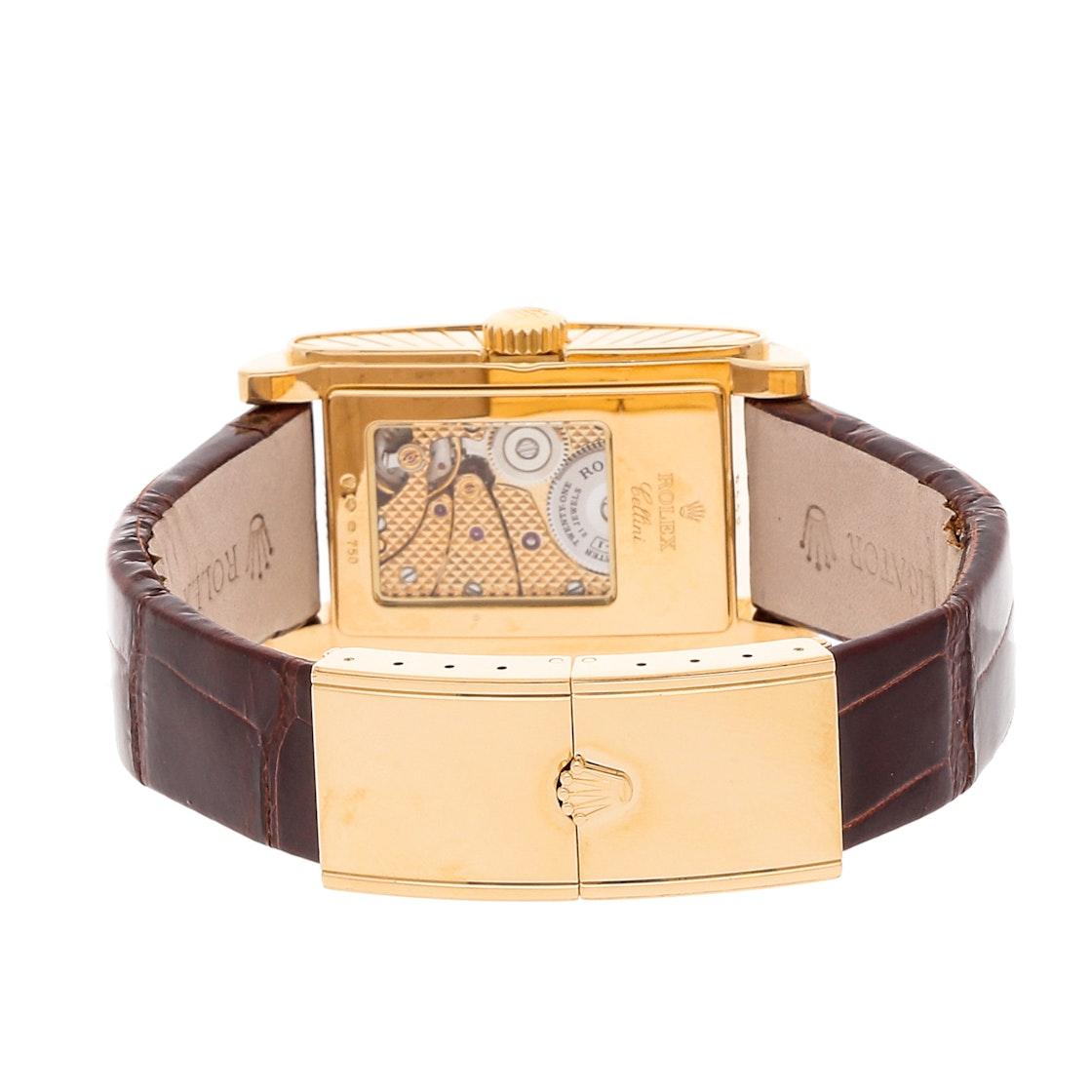 Rolex Cellini Prince 5440/8