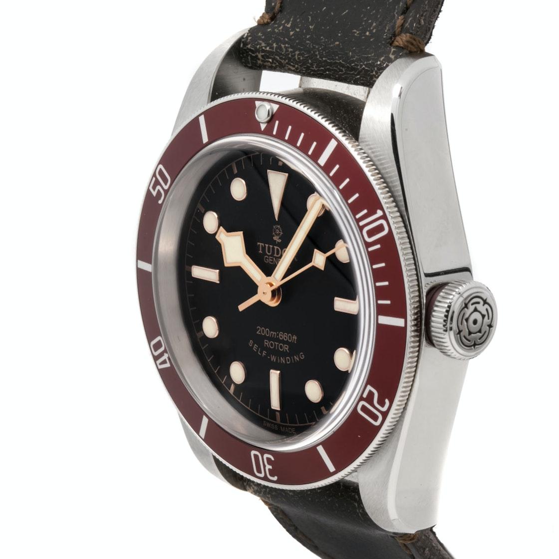 Tudor Black Bay T79220