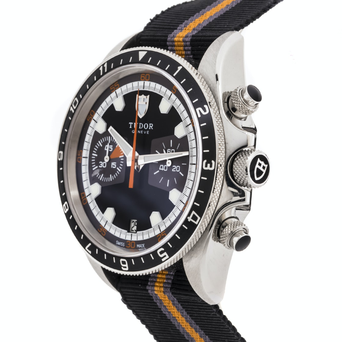 Tudor Heritage Chronograph T70330