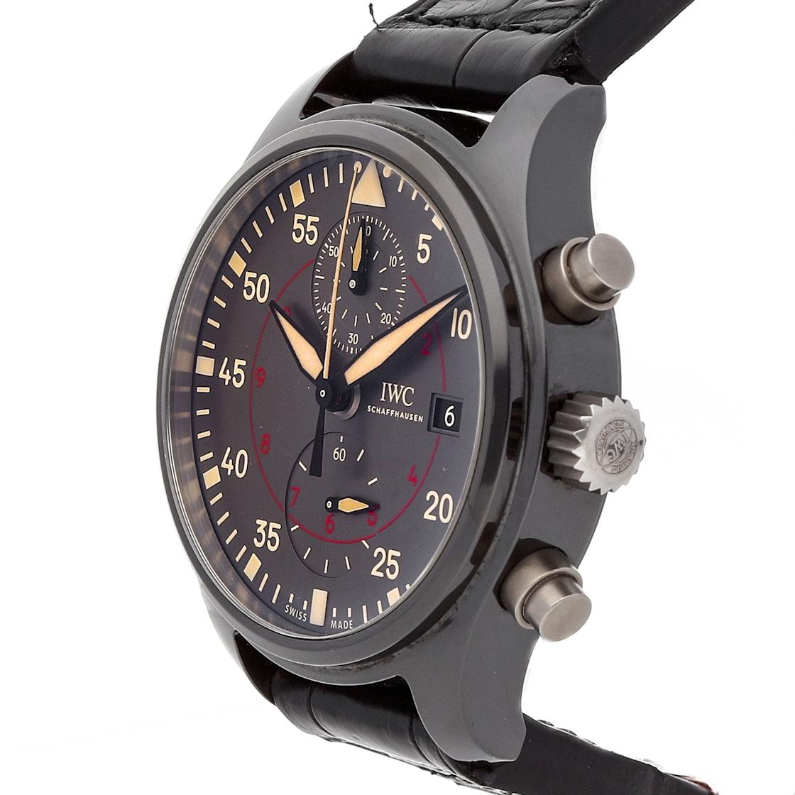 IWC Pilot's Chronograph Top Gun Miramar IW3890-02