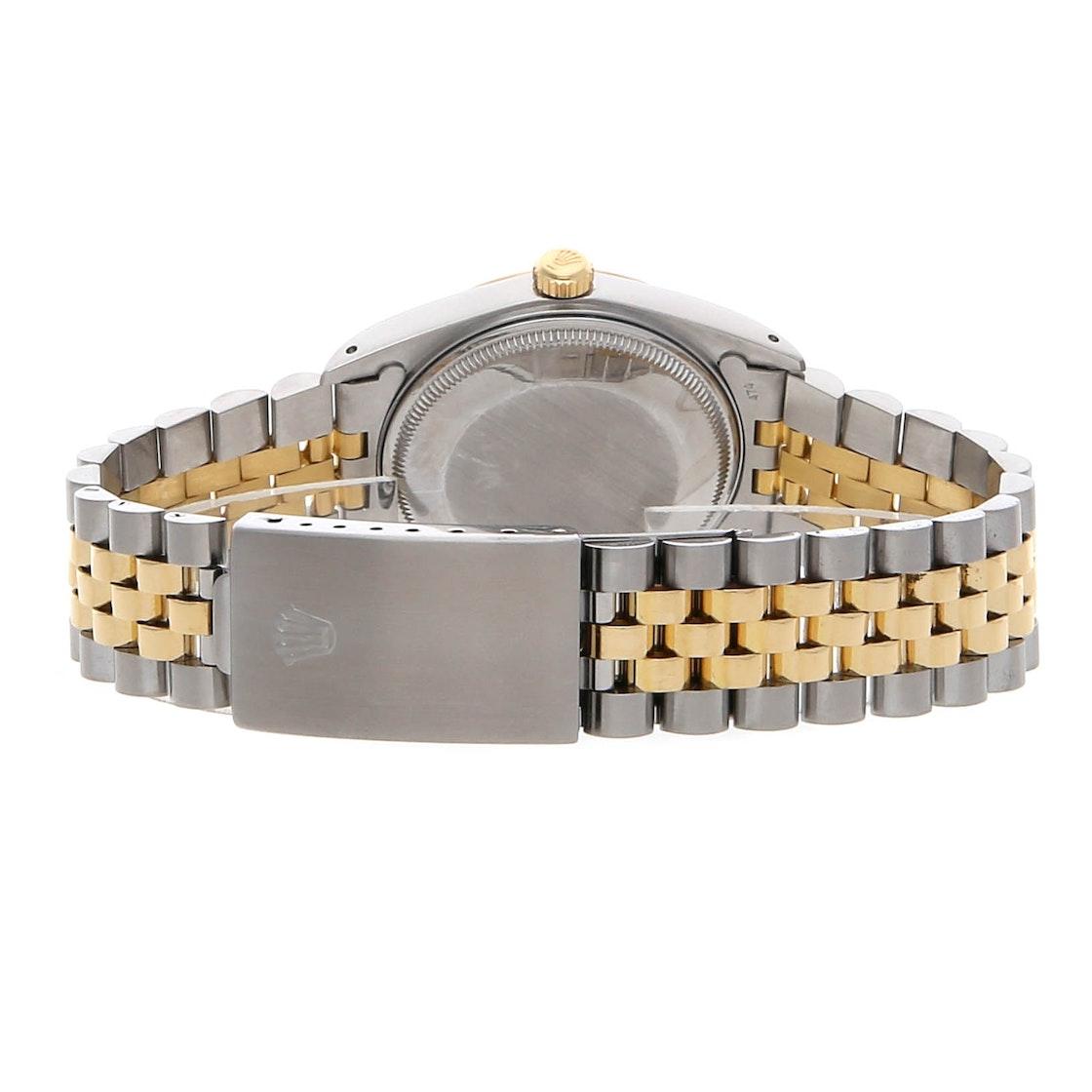 Rolex Datejust 15053