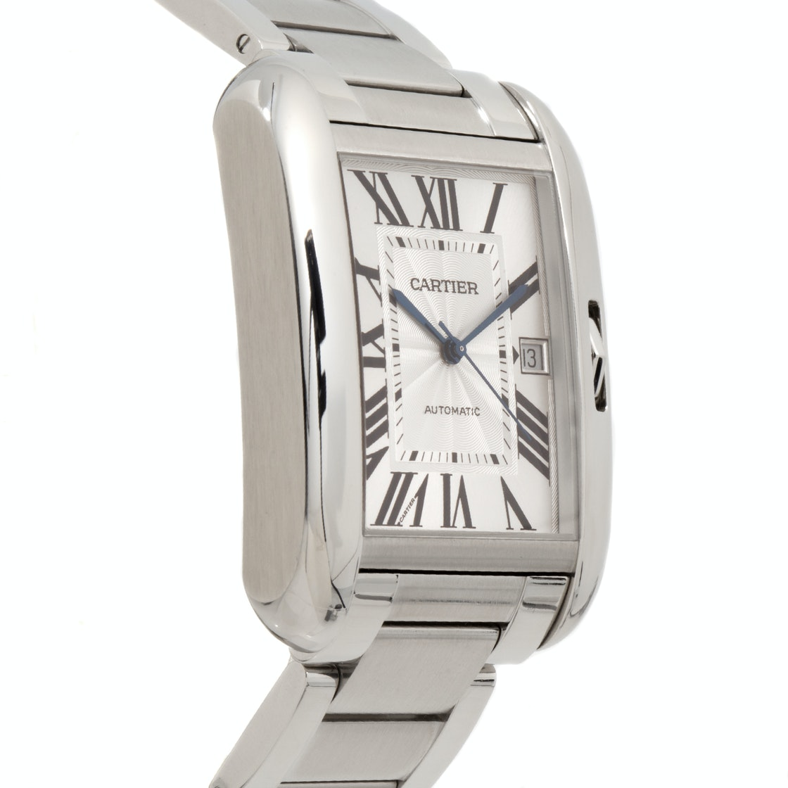 Cartier Tank Anglaise W5310008
