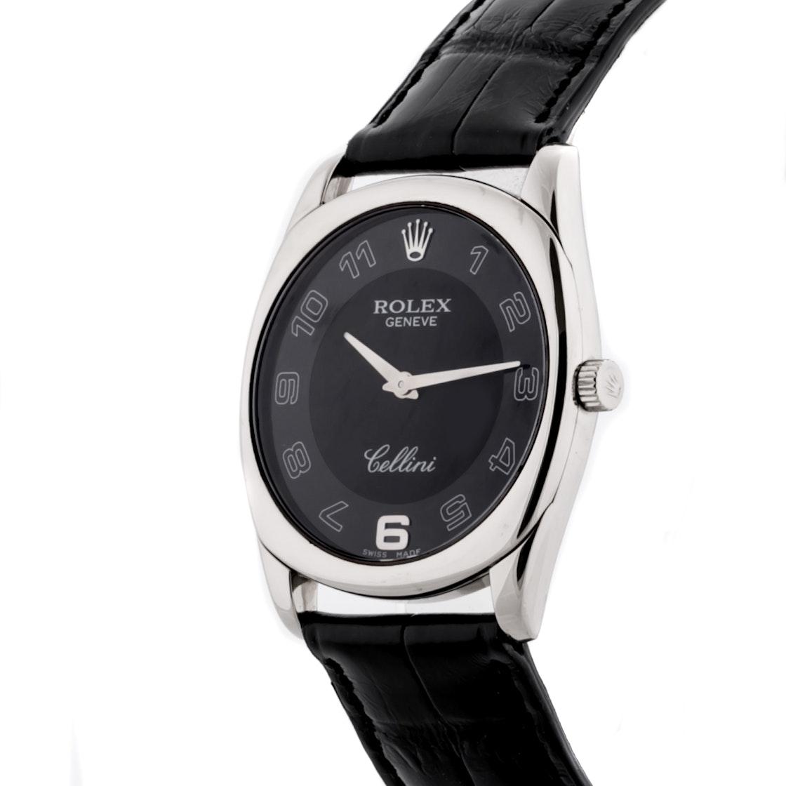 Rolex Cellini Danaos 4233