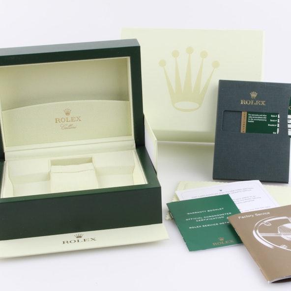Rolex Cellini 6623