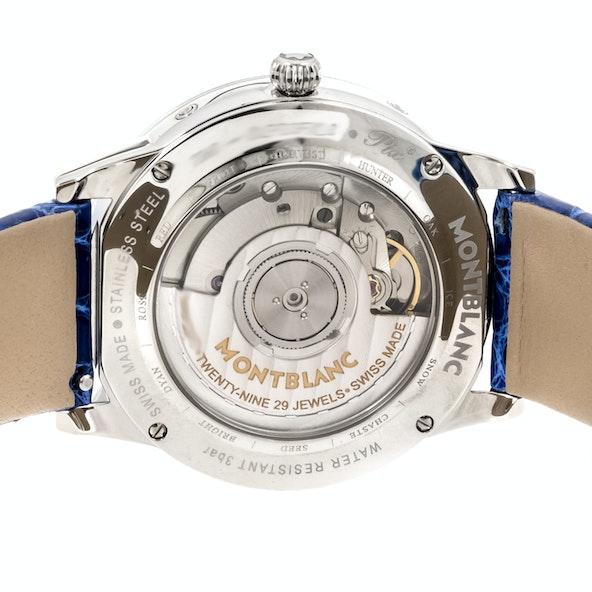Montblanc Boheme Moongarden Bleue 113826
