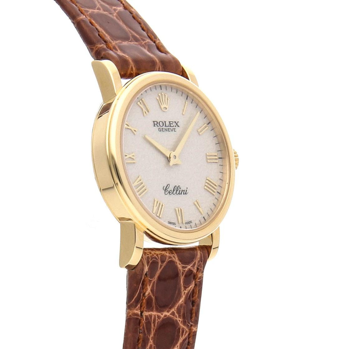 Rolex Cellini 6110/8