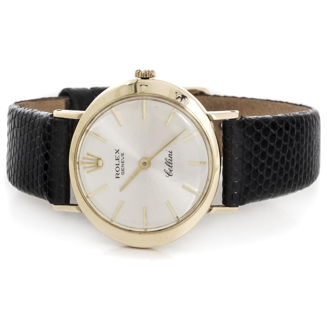 Rolex Cellini 3653