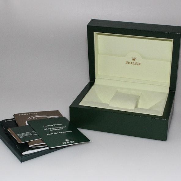 Rolex Datejust 179384