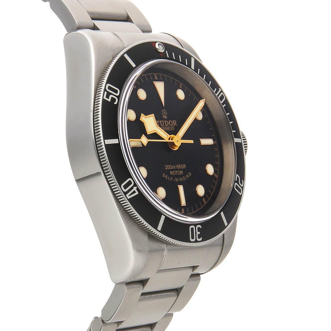 Tudor Black Bay T79220N